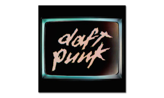 Stream Daft Punk's 'Human After All (Remixes)' Album