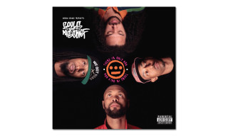 Stream the New Souls of Mischief & Adrian Younge Album 'There is Only Now'
