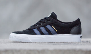 "Streetmachine x adidas Skateboarding 2014 ""A League"" Capsule Collection"