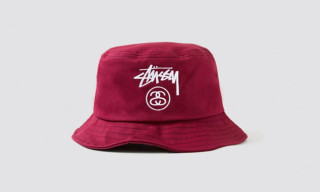 Stussy Fall/Winter 2014 Headwear Collection