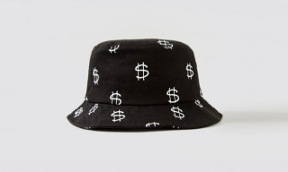 "Stussy ""Money"" Headwear Collection"