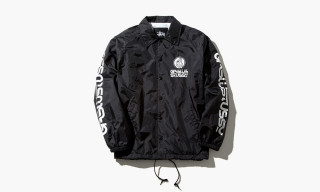 Stussy x Gasius Fall/Winter 2014 Capsule Collection