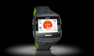 Timex Ironman One GPS+ Standalone Smartwatch Offers Connectivity Without a Phone
