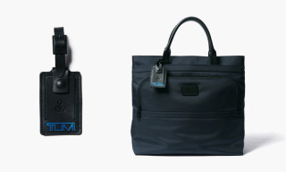 Tumi x SOPHNET. Fall 2014 Luggage Collection
