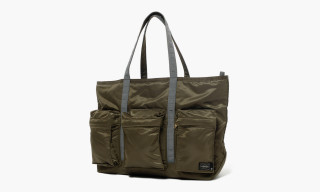 UNDERCOVER x Head Porter Fall 2014 N6B02 Tote Bag