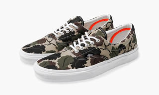 Vans Classics x Carhartt W.I.P. Fall/Winter 2014 Era