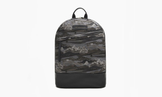 WANT Les Essentiels De La Vie Leather Backpack Collection