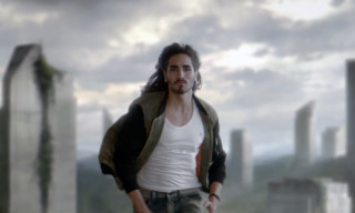 Watch Diesel's Only the Brave Wild Cologne Ad featuring Willy Cartier