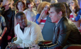 "Watch 'Madden NFL 15""s New ""Madden Season"" Ad featuring Kevin Hart and Dave Franco"