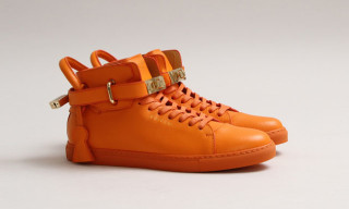 What Dropped This Week | adidas, Buscemi, Nasir Mazhar & more