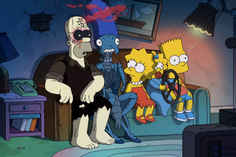 Our 10 Favorite Couch Gags from 'The Simpsons'