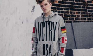 """10.Deep Fall 2014 """"VCTRY"""" Collection"""