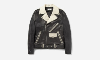 Buyer's Guide: 10 Motorcycle Jackets Available Now
