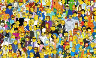 5 Tumblrs We're Enjoying This Week: 'The Simpsons' Edition