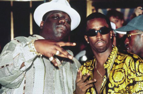 Biggie S 10 Greatest Fashion Moments What Died Amp What