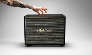 "Marshall Headphones ""Woburn"" Home Speaker"