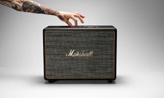 "Marshall Headphones ""Woburn"" Home Speaker"