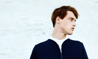 Norse Projects Fall/Winter 2014 Lookbook
