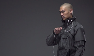 ACRONYM Fall/Winter 2014 Video Lookbook