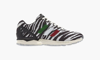 adidas Originals x Italia Independent ZX Flux Capsule Collection