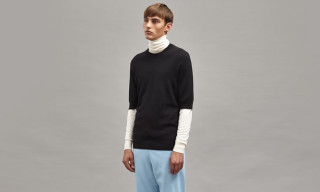 AIEZEN Launches Debut Fall/Winter 2014 Collection