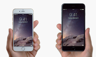 Watch Apple's New iPhone 6 Ads featuring Jimmy Fallon and Justin Timberlake