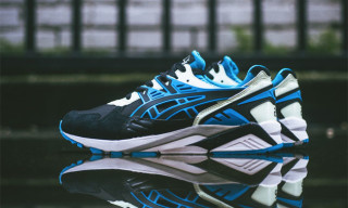 "ASICS Gel Kayano ""Glow In The Dark"""