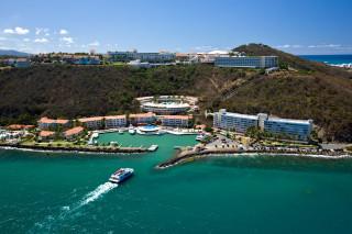 Win A Trip To The Bermuda Triangle With BACARDÍ Highsnobiety - Trips to bermuda