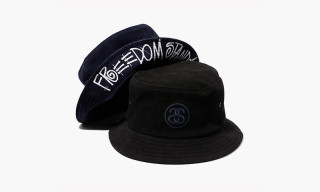 "Stussy x Beauty & Youth Fall 2014 ""Freedom Standard"" Capsule Collection"