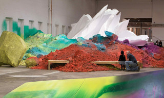 8 Things Not to Miss at Berlin Art Week 2014