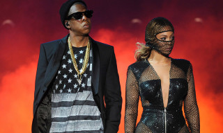 Are Beyoncé and Jay Z Working on a Collaborative Album?