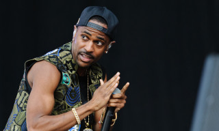 Big Sean Signs with Roc Nation and Drops 4 New Tracks