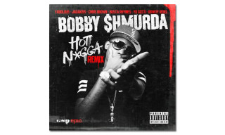 "Listen to Bobby Shmurda's ""Hot N*gga (Remix)"" featuring Fabolous, Jadakiss, Chris Brown, Busta Rhymes, Rowdy Rebel & Yo Gotti"