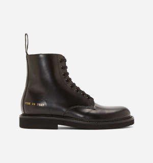 Lace Up For The Winter Months With These 10 Boots