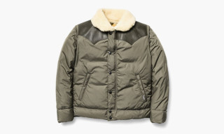 Carhartt WIP x Rocky Mountain Featherbed Capsule Collection
