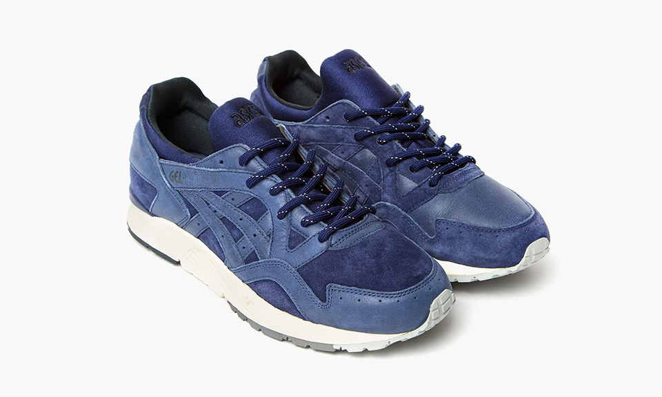 asics gel lyte v x commonwealth
