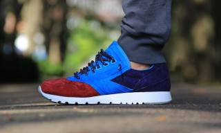 "Concepts x Brooks Chariot ""Merlot"""