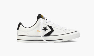 Converse x Krooked Star Player Pro Ox Sneakers