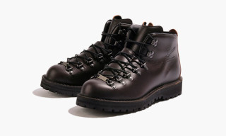 Danner x MR. GENTLEMAN Mountain Light Boot