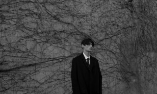 Dior Homme Fall/Winter 2014 Video Lookbook by Willy Vanderperre