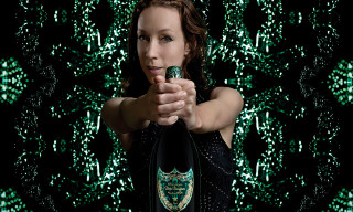 Dom Pérignon x Iris van Herpen: The Vintage 2004 New Limited Edition