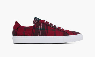"""Common Projects x Dover Street Market 10th Anniversary """"Tartan Special"""""""