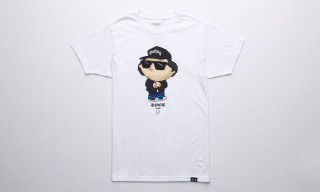 Family Guy x ROOK Fall 2014 Collection