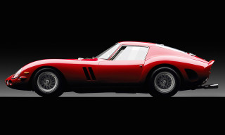 Highsnobiety #TBT | Ferrari 250 GTO