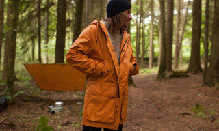"Finisterre Fall 2014 ""The Quiet and The Noise"" Lookbook"