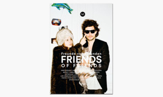 Freunde von Freunden Visit the Homes of Creatives in 'Friends' Book