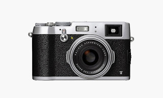Fujifilm Announces X100T with Updated Hybrid Viewfinder