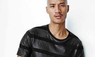 Gap presents the 'GQ' Best New Menswear Designers in America 2014 Collections