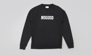 "Goodhood x Norse Projects ""No Good"" Capsule Collection"