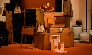 "Hermès ""Leather Forever"" Exhibition Recap"